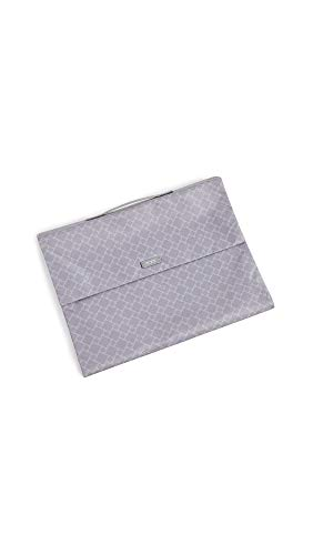 TUMI - Travel Accessories Flat Folding Pack - Luggage Organizer Packing Cubes - Grey