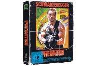 PREDATOR - Exklusive VHS Retro Tape Edition nummeriert Limitiert auf 1.111 Stück Uncut - Blu-ray