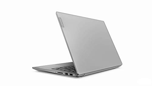 Lenovo IdeaPad S340 35,6 cm (14 Zoll, 1920x1080, Full HD, WideView, entspiegelt) Slim Notebook (AMD Ryzen 5 3500U, 8GB RAM, 512GB SSD, AMD Radeon Vega 8 Grafik, Windows 10 Home) silber