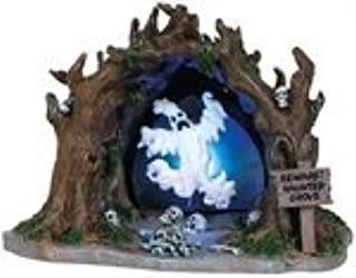 Lemax Spooky Town Collection, Haunted Grove, #64423