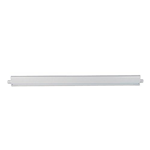 ORIGINAL Bauknecht Whirlpool 481246088284 Glasplattenleiste Zierleiste hinten Leiste Schiene Einlegeboden Regal Glas Halterung Glasplatte Kühlschrank Kühl-Gefrier-Kombination auch Ignis Philips Ikea