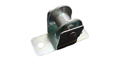 3 Qty: Premium Metal Pulley w/ Ball Bearings (Cord Guide) : for Roman...