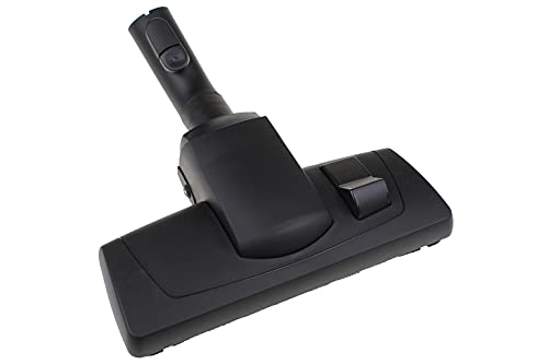 MicroSafe®, Set di bocchette per aspirapolvere Miele serie S 300(S311/S318/S371/S381), con meccanismo di blocco e sblocco Kombidüse