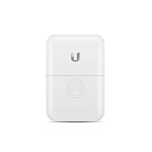 UBNT Systems Ethernet Surge Protector Gen 2 ETH-SP-G2 for Outdoor High-Speed Networks