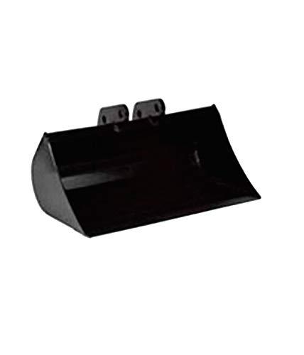 Grabenschaufel 610mm für HZC Power Minibagger BS610