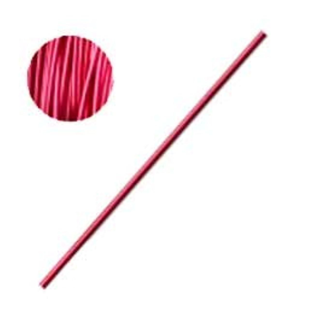 メルボルン散文汚染するBonnail カラーワイヤー ピンク 10cm