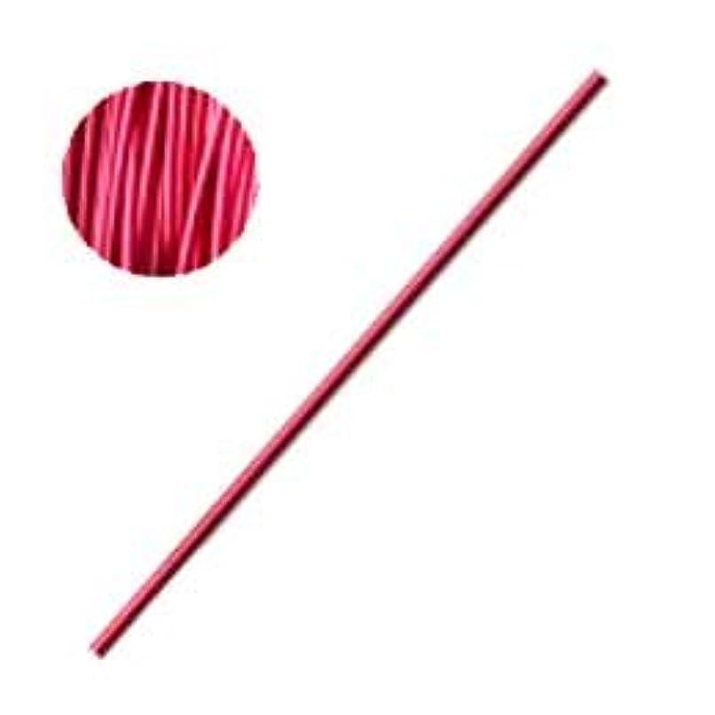 重要終了しました合意Bonnail カラーワイヤー ピンク 10cm