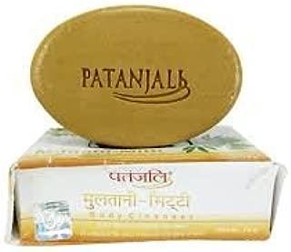 Patanjali Multani Mitti Soap - 75 Grams