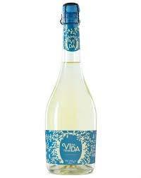 Viña tendida moscato Frizzante blanco– Valencia Do (6 x 0.75 l)