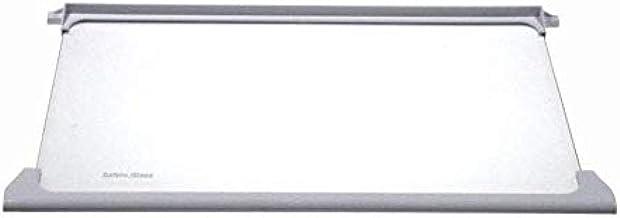 Bandeja de cristal con marco para frigorífico de la marca