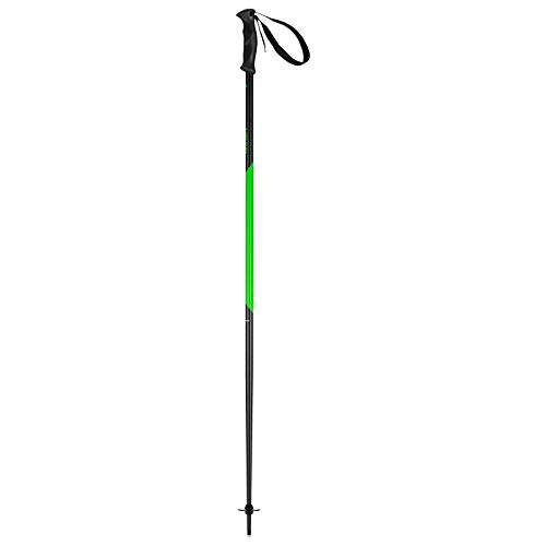 HEAD Skistöcke Multi S M Anthracite/Neon Green