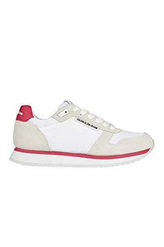 Calvin Klein - Zapatillas deportivas. Size: 38 EU