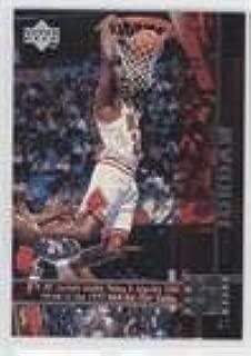 1997 upper deck basketball