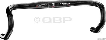 Ritchey WCS Logic-II Carbon bar, 44cm (31.8) NLA> by Ritchey