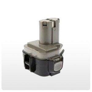 Kwaliteitsaccu - accu voor Makita boormachine 6314D - 3000 mAh - 12 V - NiMH
