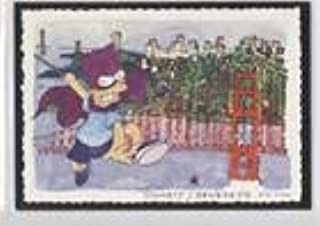 I Left My Bart in San Francisco (Trading Card) 2001 Inkworks Simpsons Mania! - [Base] #71