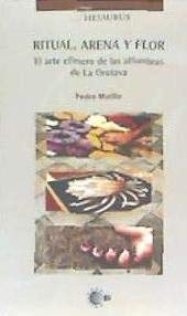 Ritual, arena y flor: El arte efímero de las alfombras de La...