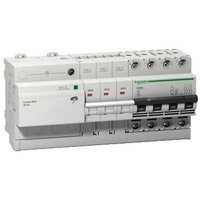 Schneider Electric 16307 koelkast SPU 3P + N 40 A