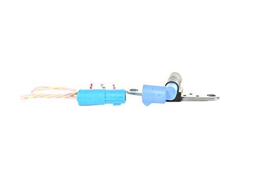 HELLA 6PU 009 163-641 Impulsgeber, Kurbelwelle - 12V - 2-polig - mit fahrzeugspezifischem Adapter/mit technischer Dokumentation