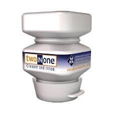 Wave Clean Two in One Reinigungskartusche, Karton à 10 Kartuschen