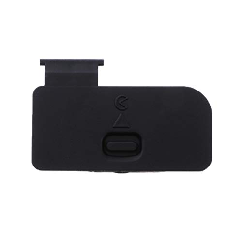 MagiDeal Battery Back Door Cover Replacement For Nikon D500 Camera Repair Accessories