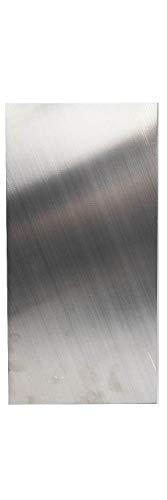 placa aluminio fabricante K&S