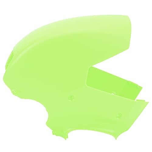 Yivibe Custodia Protettiva Superiore per Custodia Superiore, Custodia Protettiva Superiore per Custodia Leggera sostituibile con Chiave Esagonale per Aerei combinati FPV(Verde)