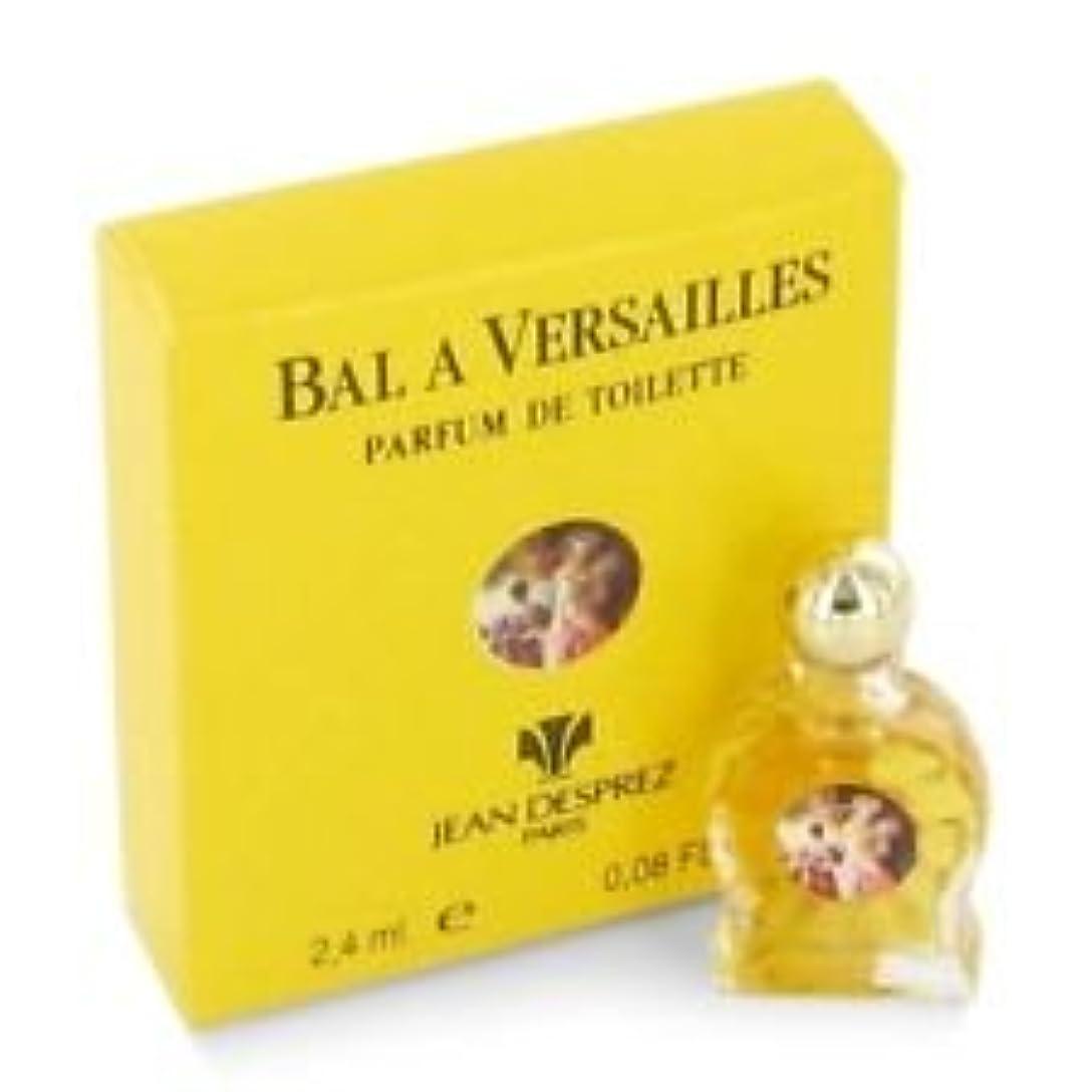 迷惑狼大洪水Bal A Versailles (バラ ベルサイユ) ミニチュア by Jean Desprez for Women
