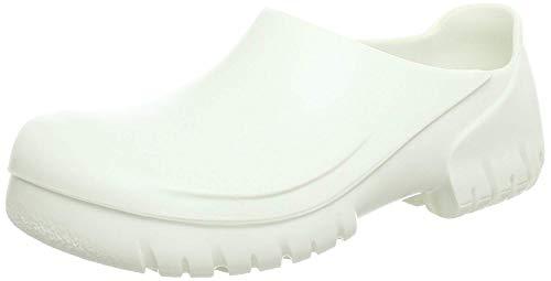 Birkenstock Original A 640 Alpro-Schiuma Mezzo, white, 020292 40,0