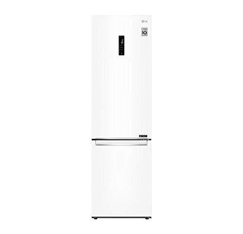 LG Combi Kühlschrank, 203 x 60 A+++ Weiß