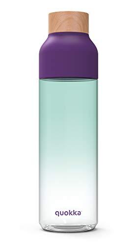 Quokka Ice - Palm Springs 570 ML | Botella de Agua Reutilizable - Tritan |
