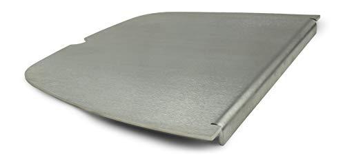 Grillrost.com Das Original Edelstahl Grillplatte passend für Napoleon TravelQ 285 & PRO285