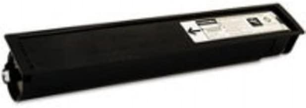 Toshiba Black Toner Cartridge For Use In Estudio 2040C 2540C 3040C 3540C 4540C E