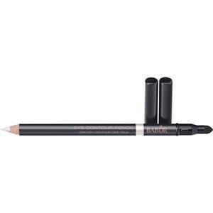BABOR AGE ID Make-up Eye Contour Pencil Kajalstift, Nr. 05 white lights,1er Pack (1 x 1 g)