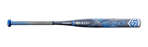 Louisville Slugger 2019 Xeno X19 (-11) Fastpitch Bat, 31'/20 oz