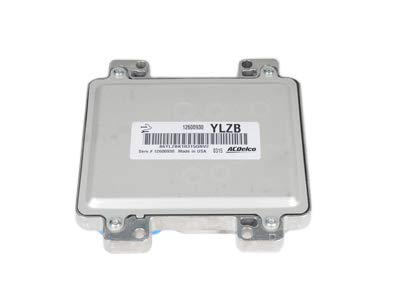 ACDelco 12600930 GM Original Equipment Powertrain Control Module