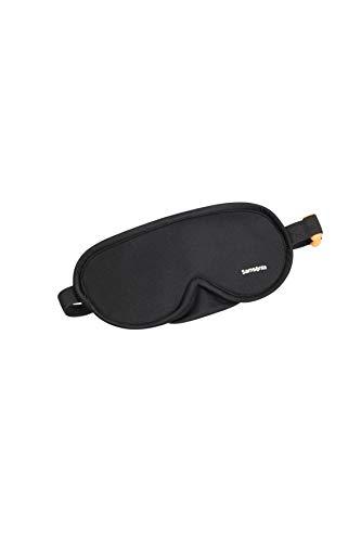 Samsonite Global Travel Accessories - Eye Mask And Earplugs Antifaz para dormir...