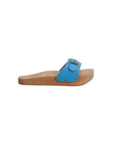 Lanaform Dynastatic ® - Chaussures Minceur Anti-Cellulite/Effet raffermissant (Turquoise, Numeric_36)