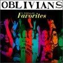 Popular Favorites by OBLIVIANS (1996-09-10)