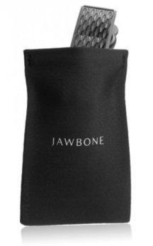 Jawbone Bluetooth Headset Faraday EVA Case Pouch Black - JBF03POUCH