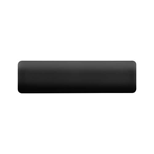 ARCHISS キーボードリストレスト [Medium 360x99x20± 3mm] Standard Wrist Rest ブラック AS-STWR-BKM