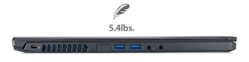 Compare Acer Predator Triton 700 (PT715-51-71W9) vs other laptops