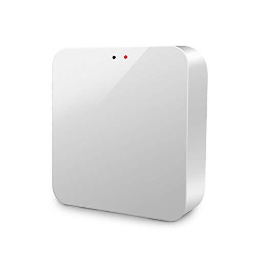 Für ZigBee-gateway Kontrollzentrum, Wandschalter Intelligenter Gateway Controller Schaltgerät,WiFi Mesh Router Range Extender Hub Funktionalität WiFi-Abdeckung für ganzes Haus