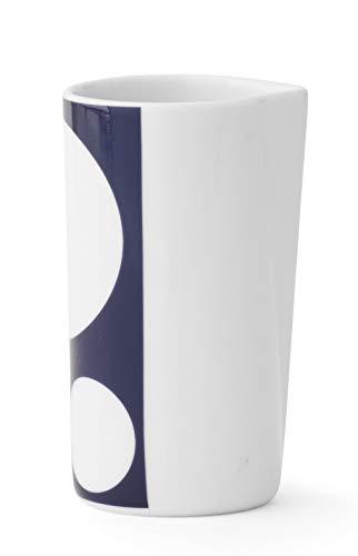 MENU Design Milchkanne VERNER PANTON Milchkrug Kanne Milchkännchen blau 4554719