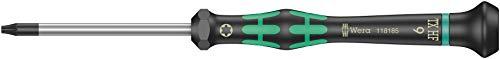 2067 Destornillador TORX HF con función de retención para usos electrónicos, TX 9 x 60 mm