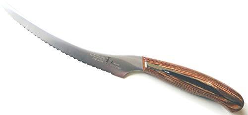 三星刃物『和 NAGOMI ケーキナイフ』