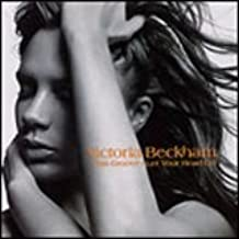 This Groove / Let Your Head Go by Victoria Beckham
