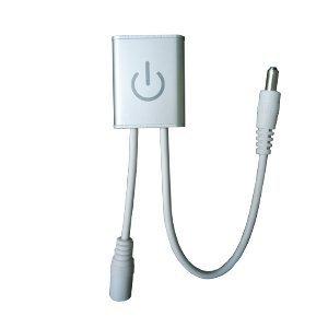 Molto minadesign LED Touch Dimmer per 12 V DC e 24 V DC