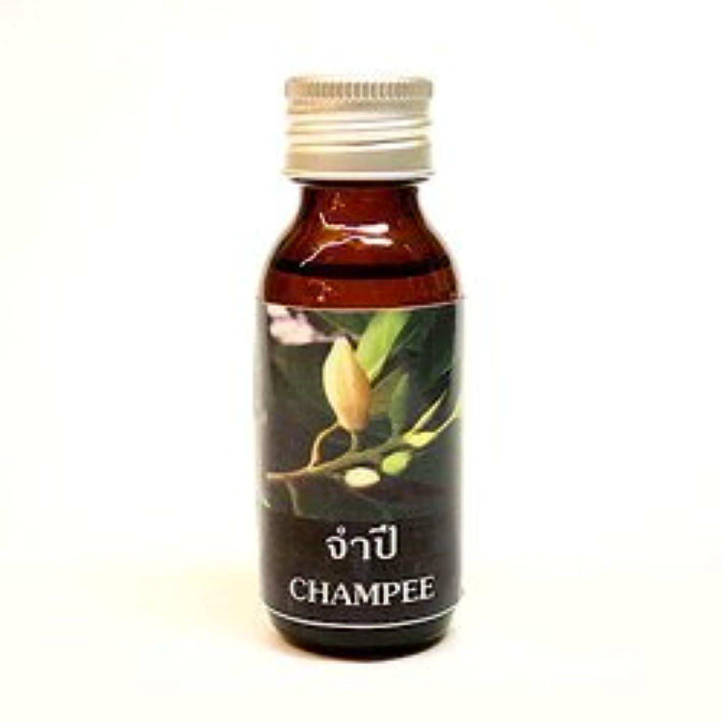 枝アトラスクックチャンピー〔CHAMPEE〕 アロマテラピーオイル 30ml アジアン雑貨