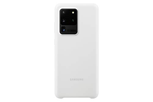 Samsung Silicone Cover (Galaxy S20 Ultra)